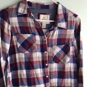 Forever 21 Tops - Flannel